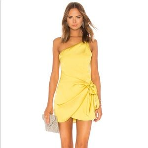 Lovers + Friends Karen Mini Dress